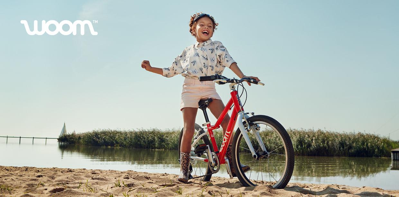 SUSANNE STEMMER - woom bikes