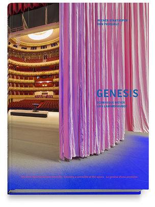 EDITION LAMMERHUBER - GENESIS - Wiener Staatsoper / Don Pasquale