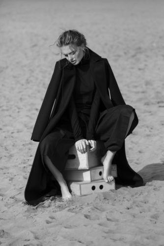 ANNA MILA shoot by Uwe Koerner
