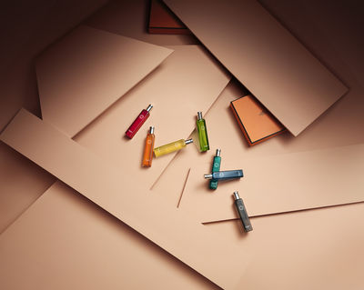 Gustav  Almestal  c/o LUNDLUND for Hermès