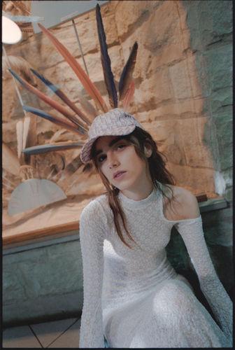 Gosia Sulima for TEETH Magazine