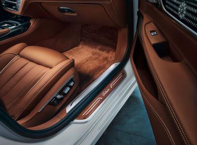 RECOM : BMW 7er Individual