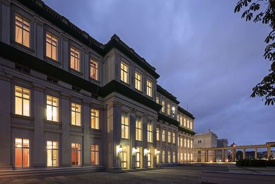 UPDATE16 SALON: Welcome back to Kronprinzen Palais, Berlin