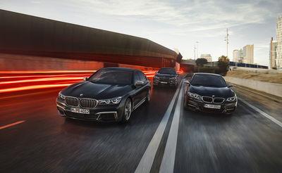 BMW M - Performance