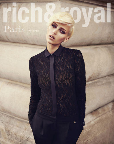 Rich & Royal Campagne