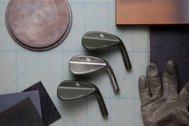 STILLSTARS - Bernd Westphal for Titan Golf