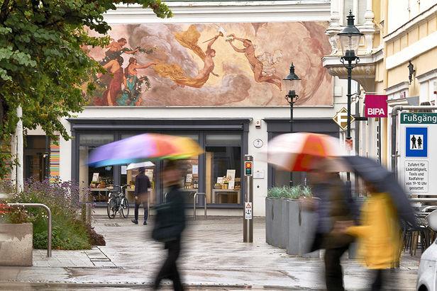 EDITION LAMMERHUBER presents Festival La Gacilly-Baden Photo 2020