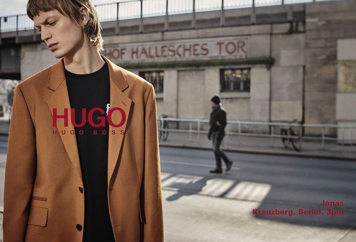 HUGO F/W 2018