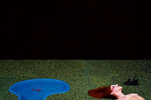 STERN SPECIAL : Guy Bourdin