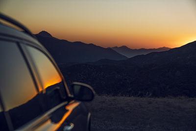 """SEVERIN WENDELER: """"Mercedes-Benz GLB"""" photography by Lisa Linke c/o Severin Wendeler"""