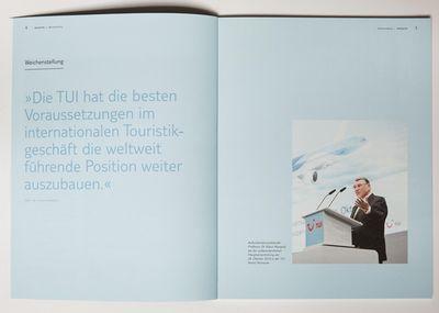 TUI AG Annual Report 2014 / Geschäftsbericht 2014