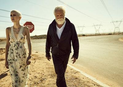 Roadies by Schreiber for L´Affaire Magazine