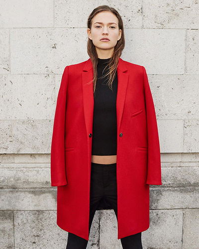 BLINK PRODUCTION : Sacha Maric for Zara
