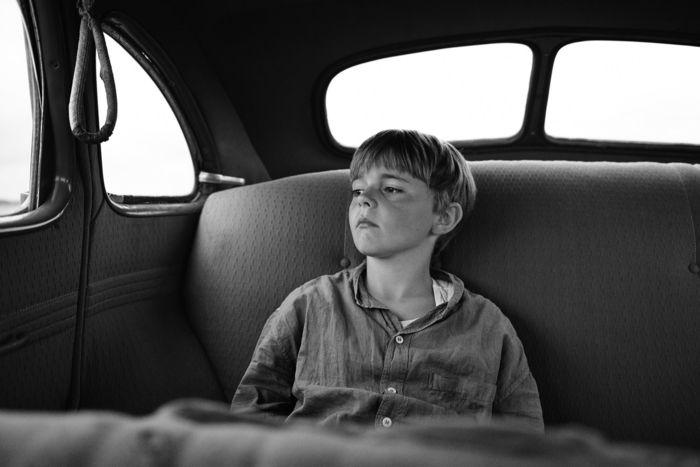 "HAUSER FOTOGRAFEN: Yannick Wolff - Behind the scenes for the short film ""Eriks Krig"""