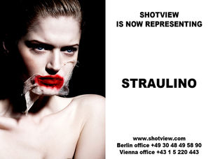 NEW @ SHOTVIEW : Alexander STRAULINO
