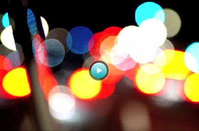 Tamaris X Festival of Lights