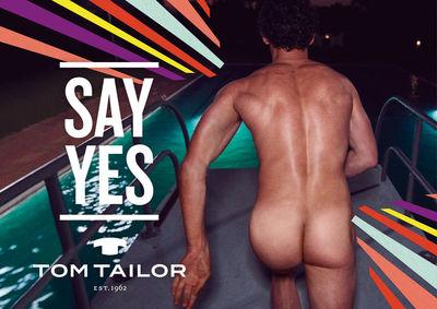 EMEIS DEUBEL: Mat Neidhardt for Tom Tailor
