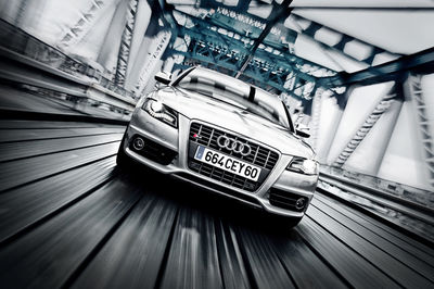 CURTET.COM for Audi