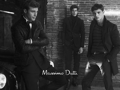 HUNTER & GATTI FOR Massimo Dutti
