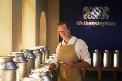 UPFRONT PHOTO & FILM GMBH: Bastian Werner for Weihenstephan