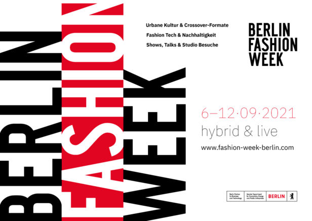 Berlin Fashion Week 2021