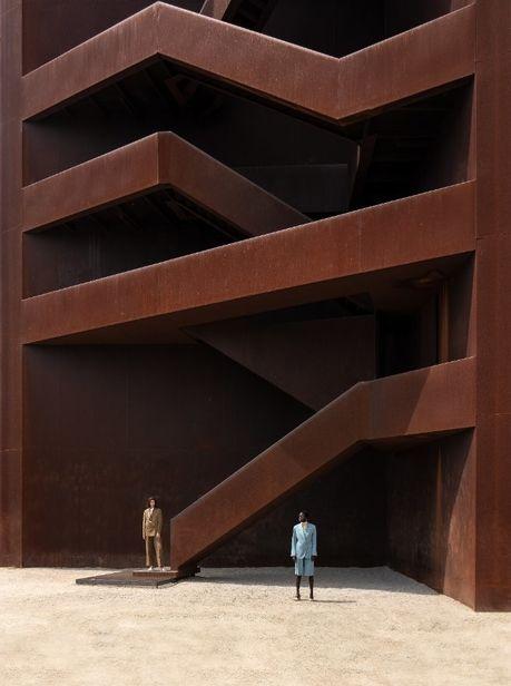 George Kroustallis - Winner of the category The Architect - EyeEm Award 2021