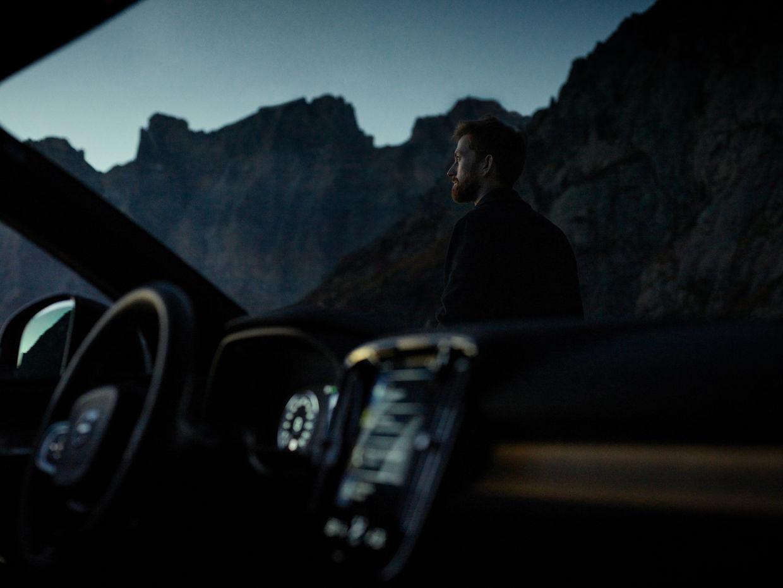 """SEVERIN WENDELER: Sebastien Staub c/o Severin Wendeler """"Swiss Pass"""""""