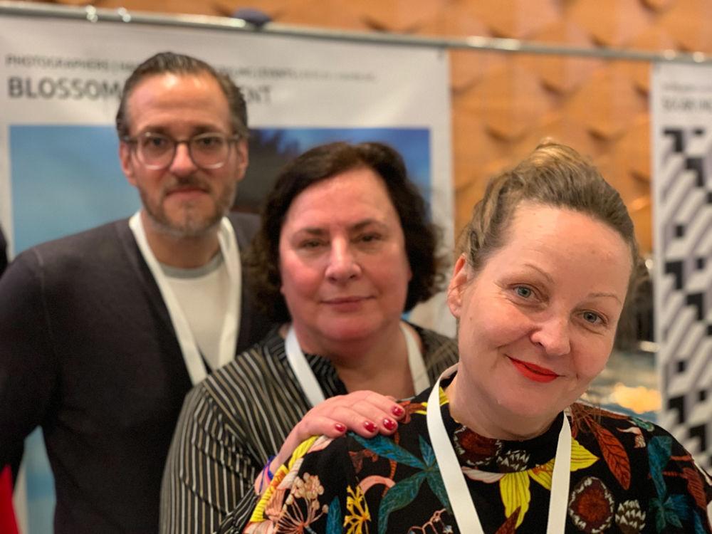 UPdate Salon Berlin 2019