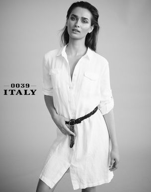 0039ITALY Campaign & Lookbook