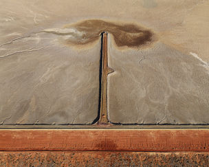 THE AUSTRALIAN CENTRE FOR PHOTOGRAPHY : Edward BURTYNSKY