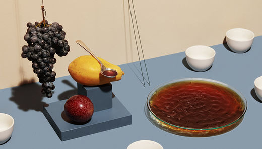 still life special mit motiven fur migros stoll kaffee swiss federal office of energy hochparterre von marie christine gerber c o visualeyes artists