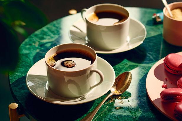 Stefan Thurmann, Coffee