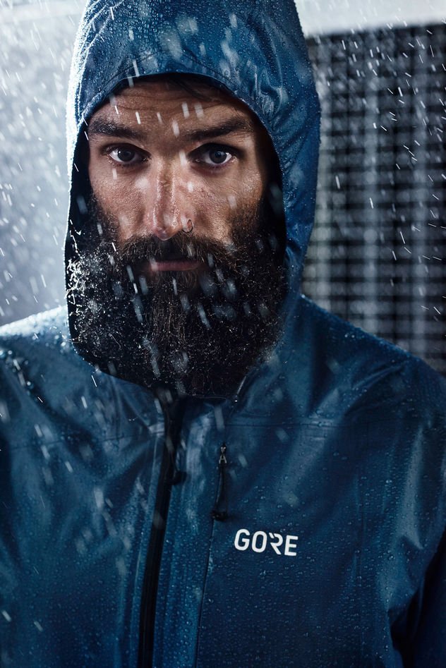MANUEL FERRIGATO for GORE WEAR