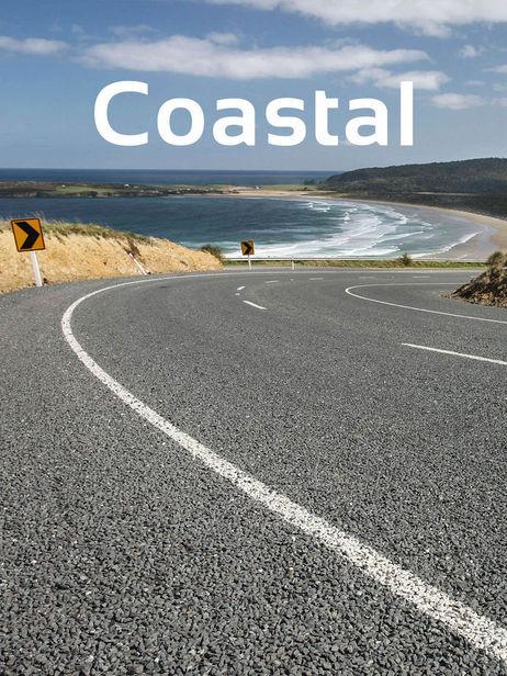 NZONDEMAND - Bespoke New Zealand (and Australian) backplates for Automotive CGI Campaigns.