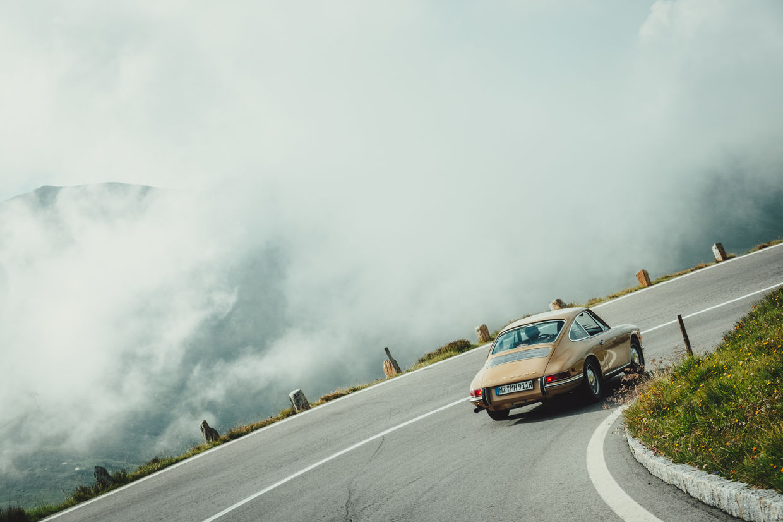 PORSCHE Sick Alps 2020 Ausfahrt by SSSZ Photo / ramp.pictures
