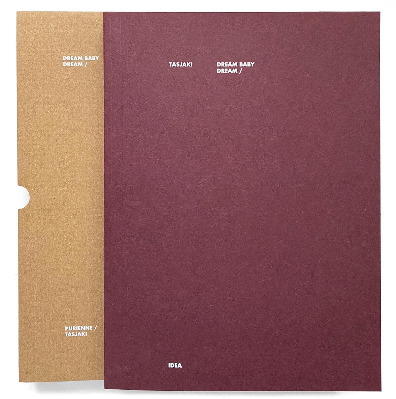 PURIENNE / TASJAKI (IDEA BOOKS)