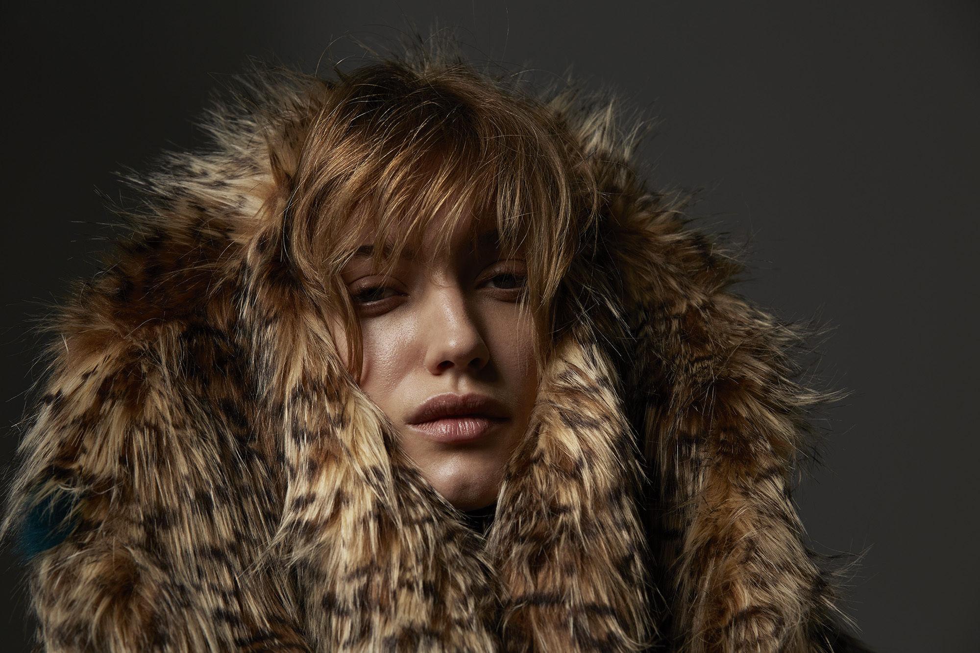 MARA SOMMER - #portraitofICH