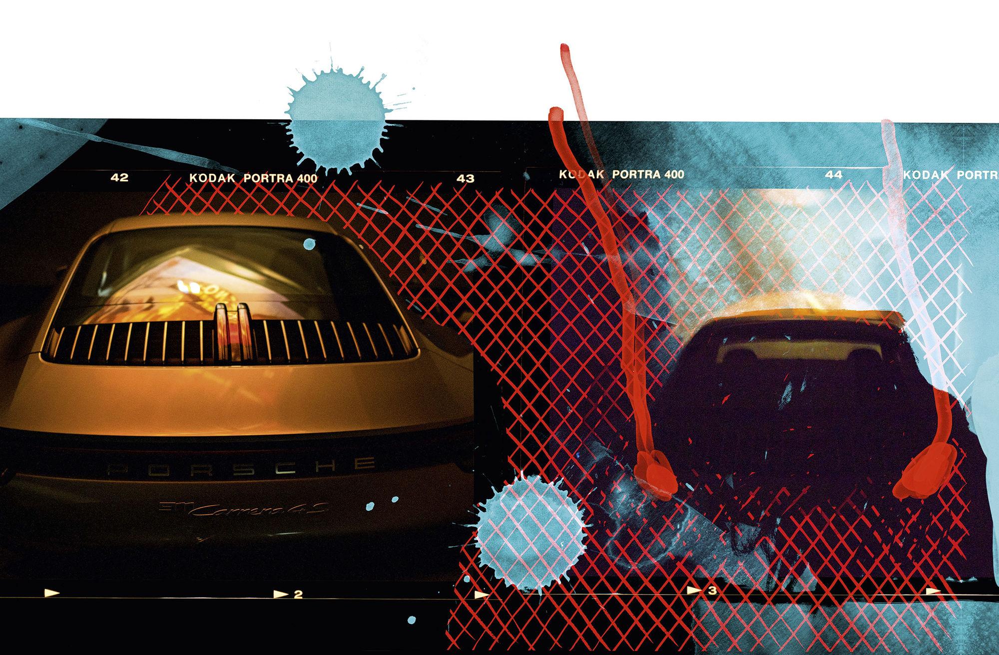 WILDFOX RUNNING: Stefan Milev for AD Magazine