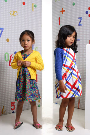 KID'S WEAR DEPARTMENT : Zorra