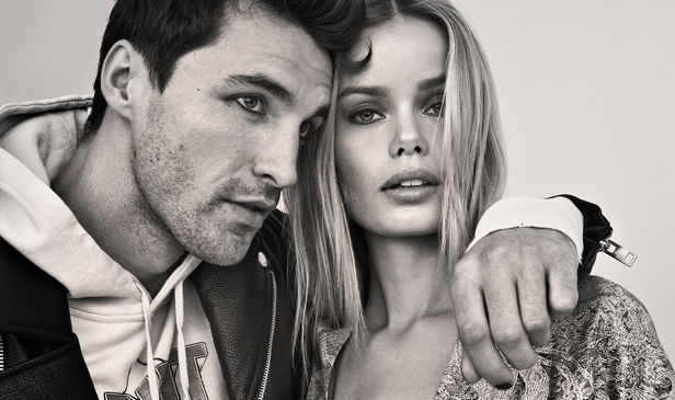 ANDREA HEBERGER GMBH and Fred Jonny for Elle Norge