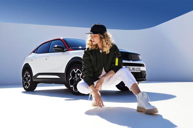 Michael Krosny for Opel Mokka Merchandising
