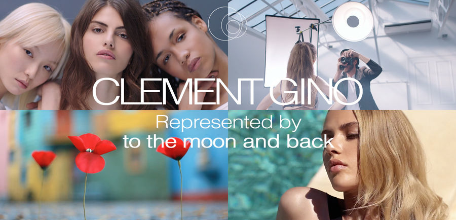 TO THE MOON AND BACK _ Welcome Clement Gino