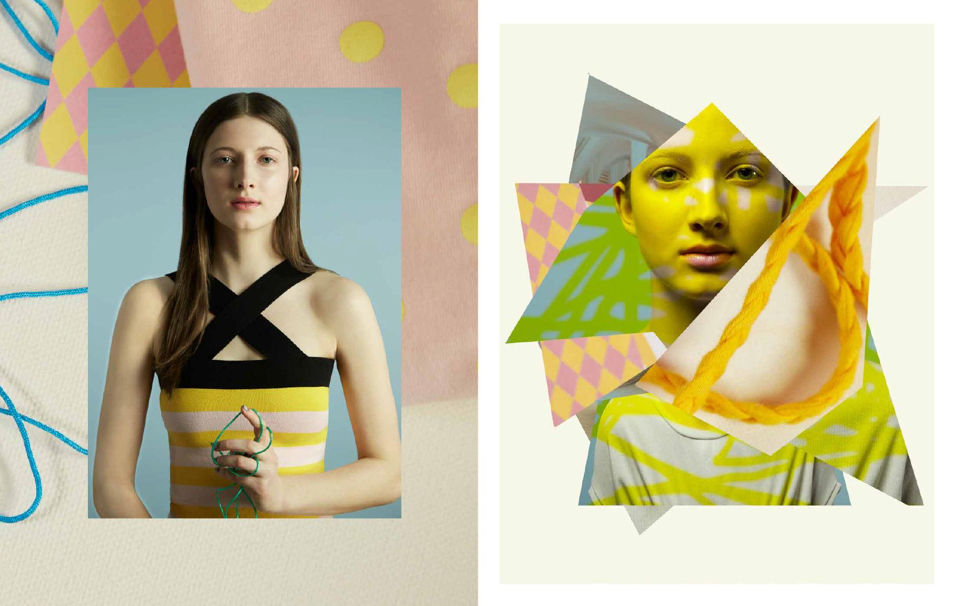 NORDISH REPUBLIC: Anja Zander für das Atlas Magazin