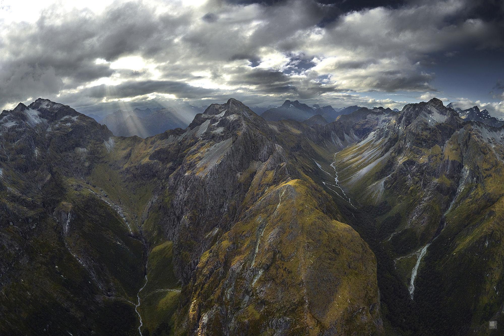 Fiordland 01 by Stephan Romer