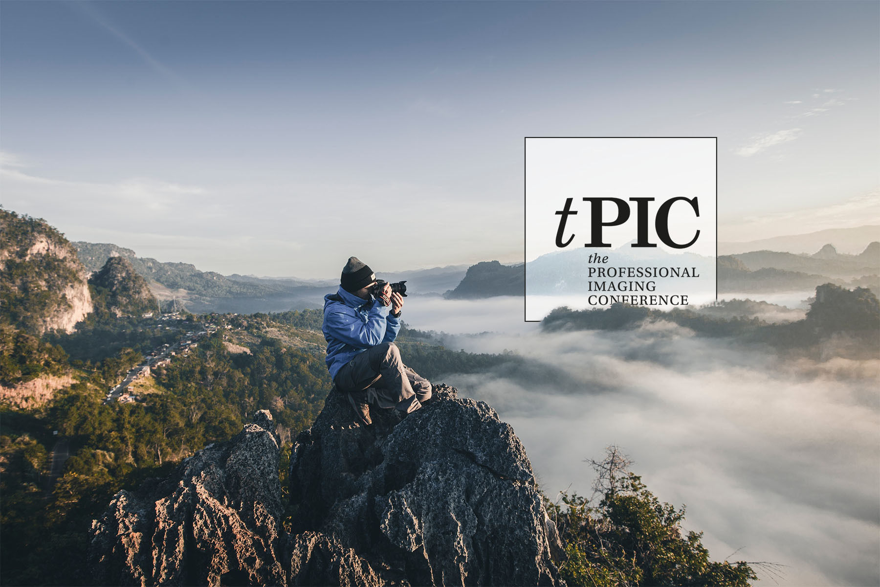 tPIC - the Professional Imaging Conference