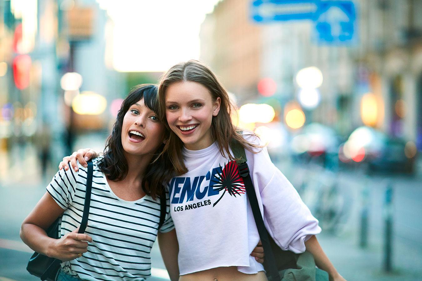 UWE DUETTMANN: 3 Days in Berlin with NIVEA