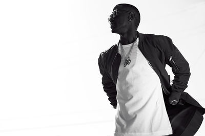 Big Sean by ROBERT WUNSCH