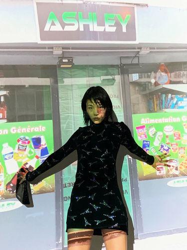 Ansinth Magazine - #3 photographed by Kira Bunse