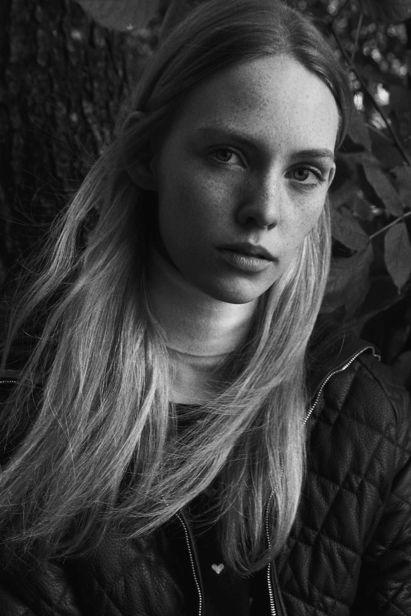 BIRGIT STöVER: SARAH STORCH