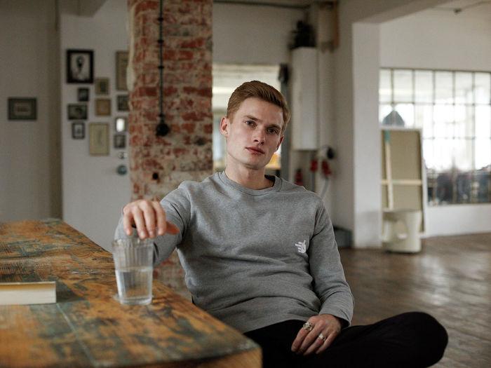 Jens Kaesemann, personal work